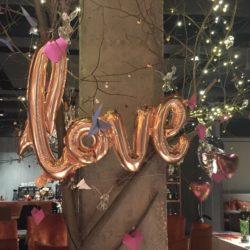 Отмечаем День влюбленных